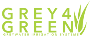 GreyWater Grey4Green Logo
