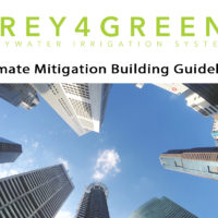 Climate Mitigation Building Guideline