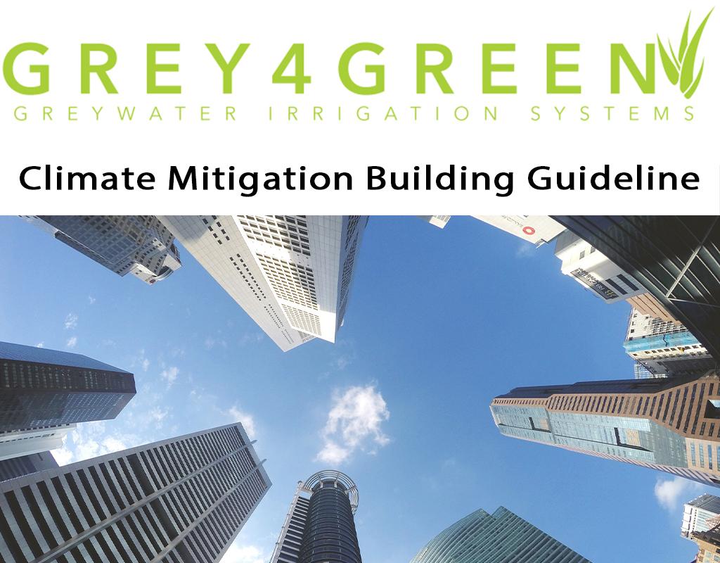 Climate Mitigation Building Guideline