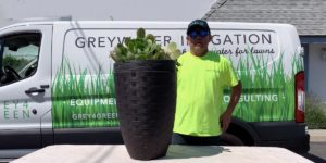 How to Build A Planter Greywater Filter