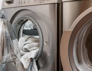 Permits for Laundry Greywater Systems