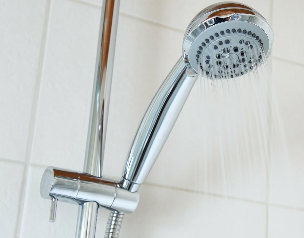 Permits for Shower Greywater Systems