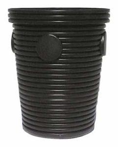 Greywater Sump Pump Basin