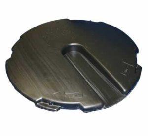 Greywater Sump Pump Lid