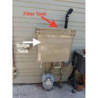 Beginner's Guide To DIY Greywater Filters