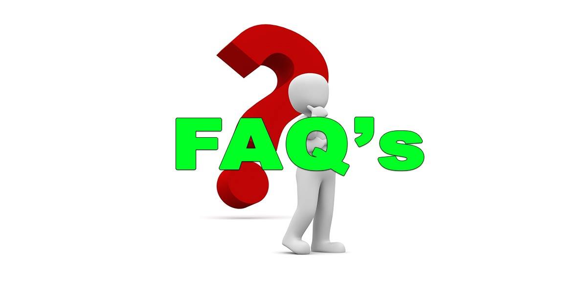 DIY Greywater FAQ's
