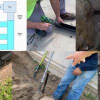 How To Install A Shower To Lawn DIY Greywater System