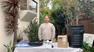 How To Build A Greywater Sump Pump Filter
