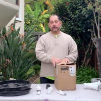 How To Build A Greywater Sump Pump Filter Part 3