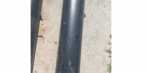 How To Repair The DIY Greywater Aquifer Pipe