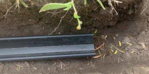 Measure DIY Greywater Pipe