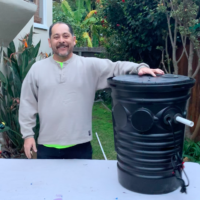 How To Build A Greywater Sump Pump