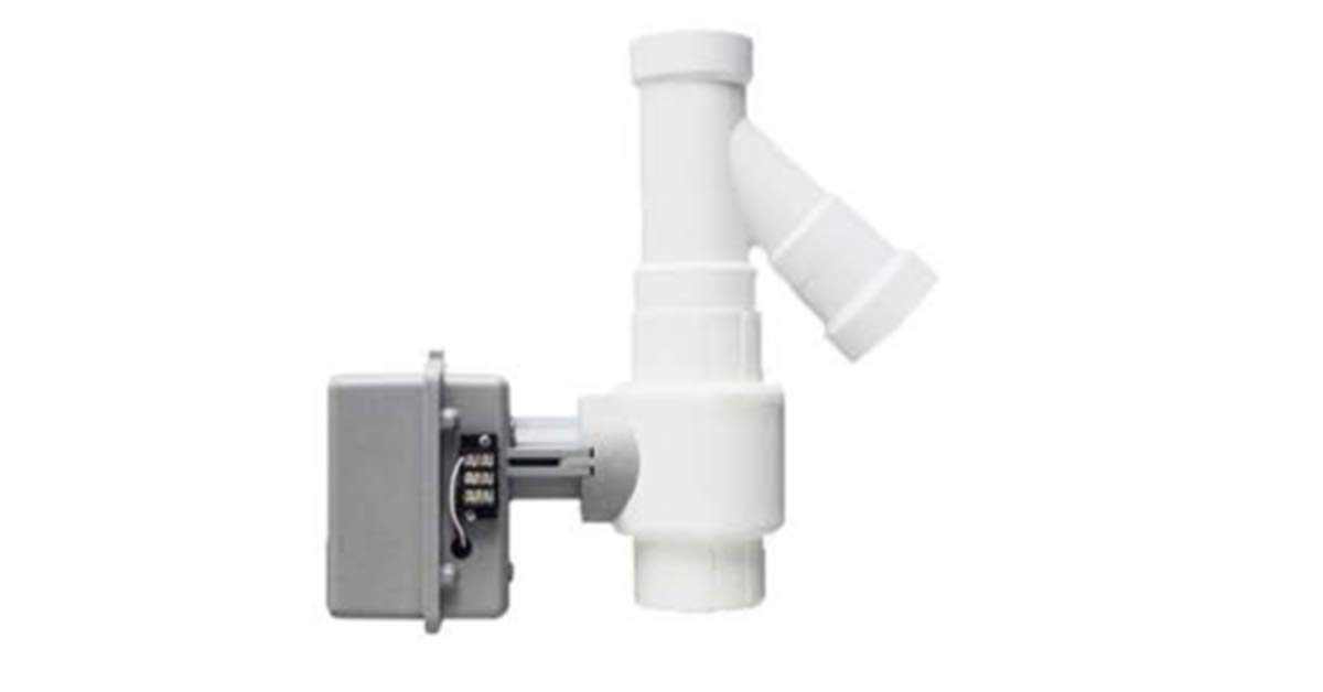 Read more about the article UPC Certified Greywater Diversion Valve